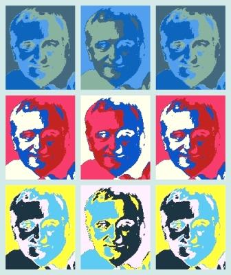 Bertie Warholised