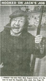 Ireland Manager 1996